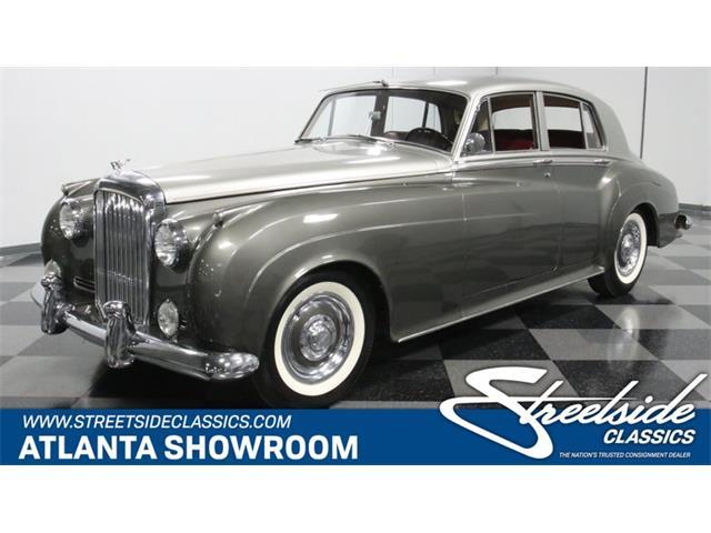 1958 Bentley S1 (CC-1391880) for sale in Lithia Springs, Georgia