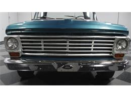 1968 Ford F100 (CC-1391883) for sale in Lithia Springs, Georgia