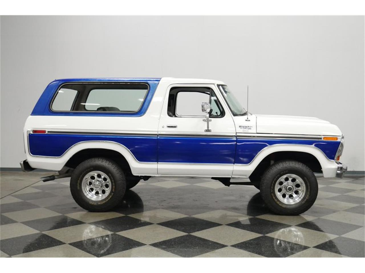 1979 Ford Bronco (CC-1391884) for sale in Lavergne, Tennessee