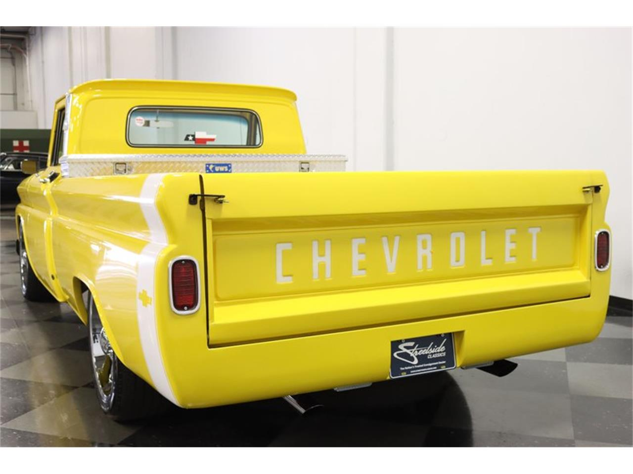 1965 Chevrolet C20 (CC-1391885) for sale in Ft Worth, Texas