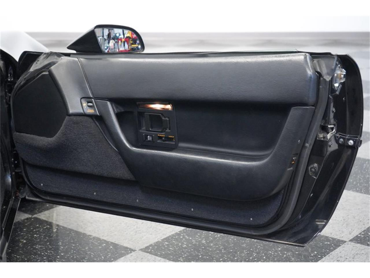 1991 Chevrolet Corvette (CC-1391886) for sale in Mesa, Arizona