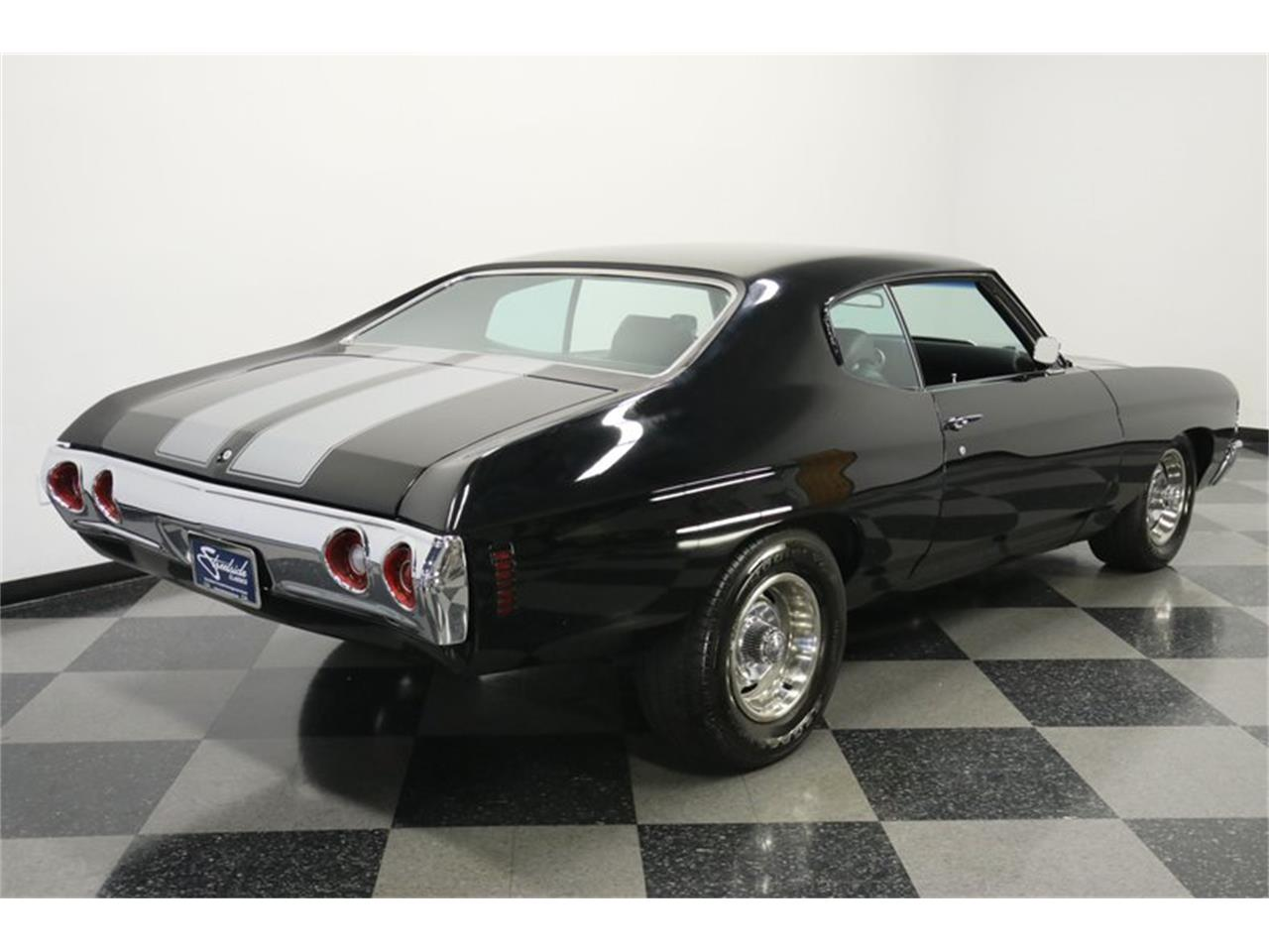 1972 Chevrolet Chevelle (CC-1391887) for sale in Lutz, Florida