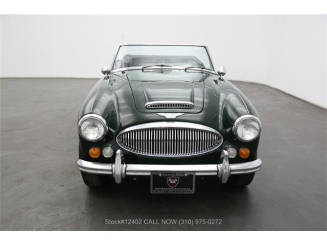 1967 Austin-Healey 3000 (CC-1391893) for sale in Beverly Hills, California