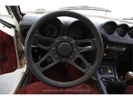1972 Datsun 240Z (CC-1391894) for sale in Beverly Hills, California