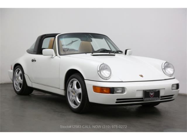 1990 Porsche 964 (CC-1391899) for sale in Beverly Hills, California