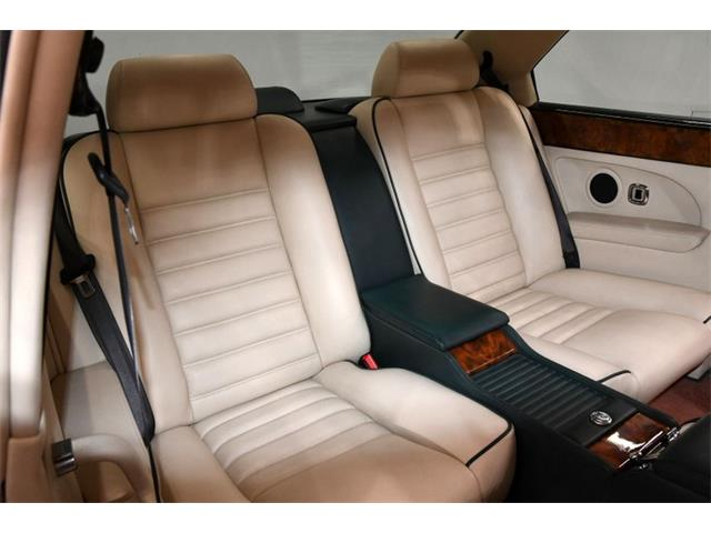1993 Bentley Continental (CC-1390019) for sale in Volo, Illinois