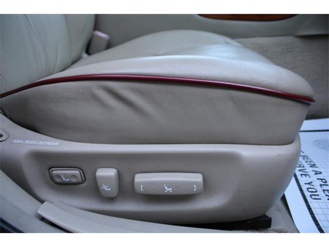 1998 Lexus GS400 (CC-1390190) for sale in Hilton, New York