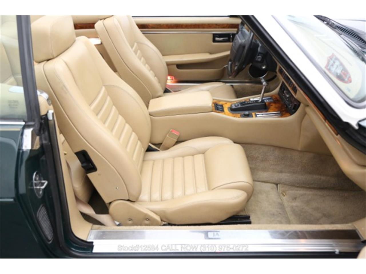 1994 Jaguar XJS (CC-1391900) for sale in Beverly Hills, California