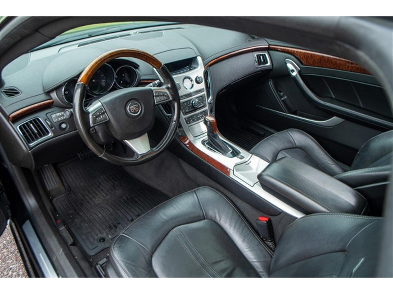 2012 Cadillac CTS (CC-1391901) for sale in St. Louis, Missouri