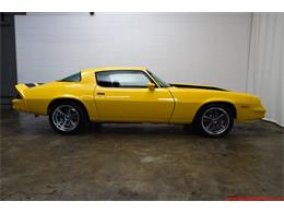 1979 Chevrolet Camaro (CC-1391907) for sale in Mooresville, North Carolina