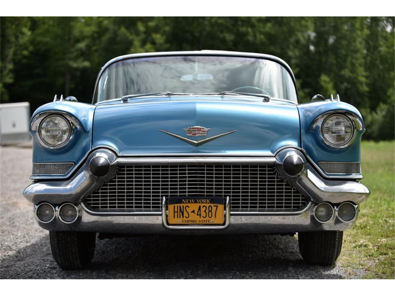 1957 Cadillac Eldorado (CC-1390191) for sale in Saratoga Springs, New York