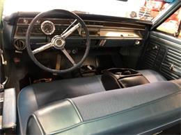 1967 Chevrolet Chevelle (CC-1391911) for sale in Cadillac, Michigan