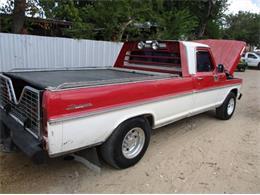 1969 Ford F150 (CC-1391912) for sale in Cadillac, Michigan