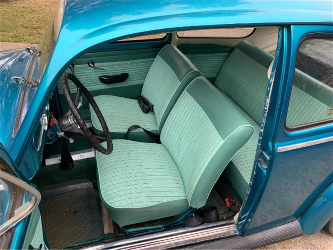 1965 Volkswagen Beetle (CC-1391914) for sale in Cadillac, Michigan