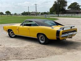 1970 Dodge Charger (CC-1391915) for sale in Cadillac, Michigan