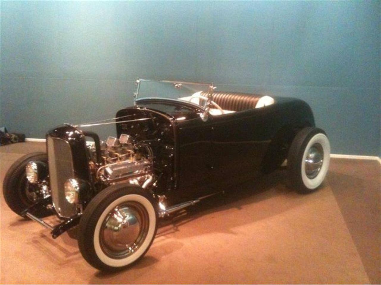 1932 Ford Roadster (CC-1391917) for sale in Cadillac, Michigan