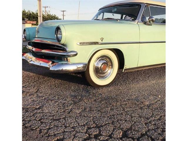 1953 Ford Victoria (CC-1391919) for sale in Cadillac, Michigan
