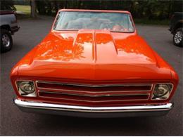 1972 Chevrolet Blazer (CC-1391920) for sale in Cadillac, Michigan