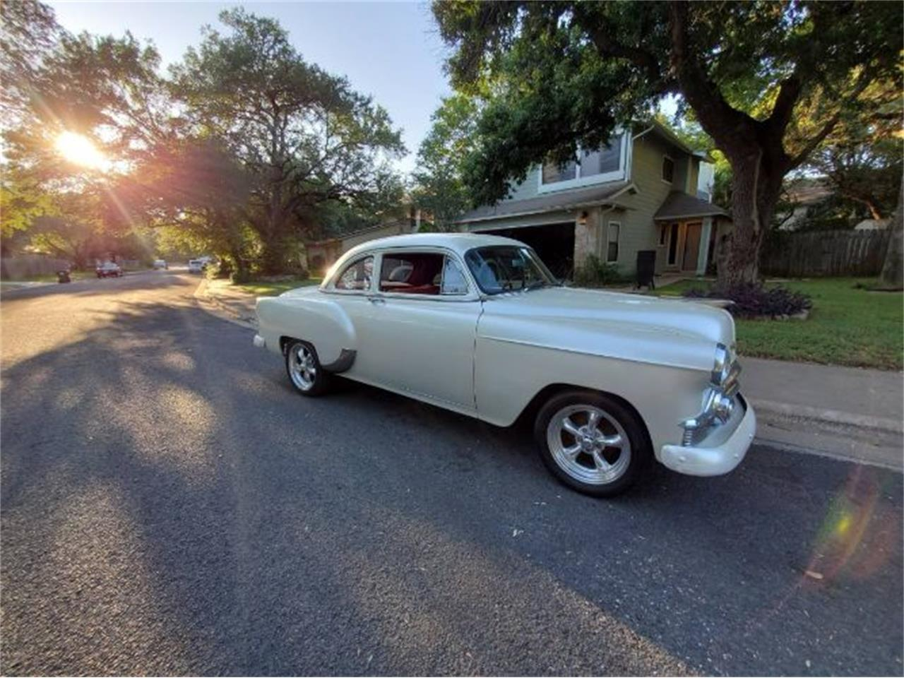 1953 Chevrolet Business Coupe (CC-1391921) for sale in Cadillac, Michigan
