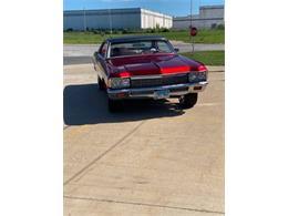 1970 Chevrolet Caprice (CC-1391922) for sale in Cadillac, Michigan