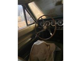 1966 Dodge Charger (CC-1391927) for sale in Cadillac, Michigan