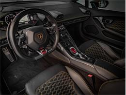 2017 Lamborghini Huracan (CC-1391931) for sale in Kelowna, British Columbia
