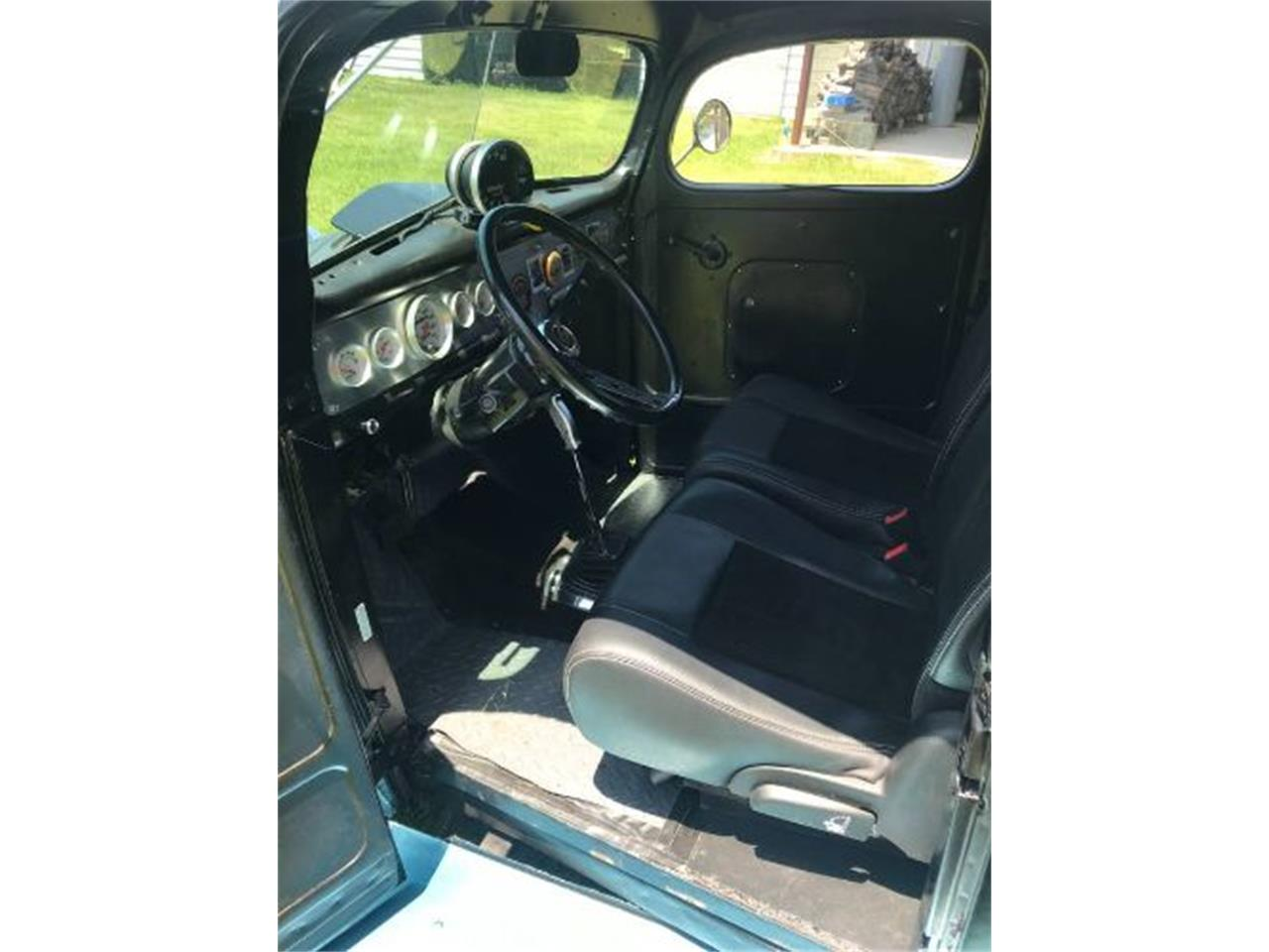 1941 Ford Pickup (CC-1391935) for sale in Cadillac, Michigan