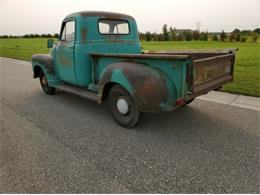 1953 Chevrolet Pickup (CC-1391936) for sale in Cadillac, Michigan