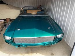 1967 Ford Mustang (CC-1391937) for sale in Cadillac, Michigan