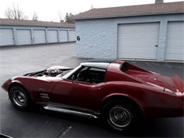 1974 Chevrolet Corvette (CC-1391940) for sale in Cadillac, Michigan