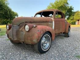 1940 Chevrolet Coupe (CC-1391943) for sale in Cadillac, Michigan