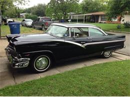 1956 Ford Victoria (CC-1391946) for sale in Cadillac, Michigan