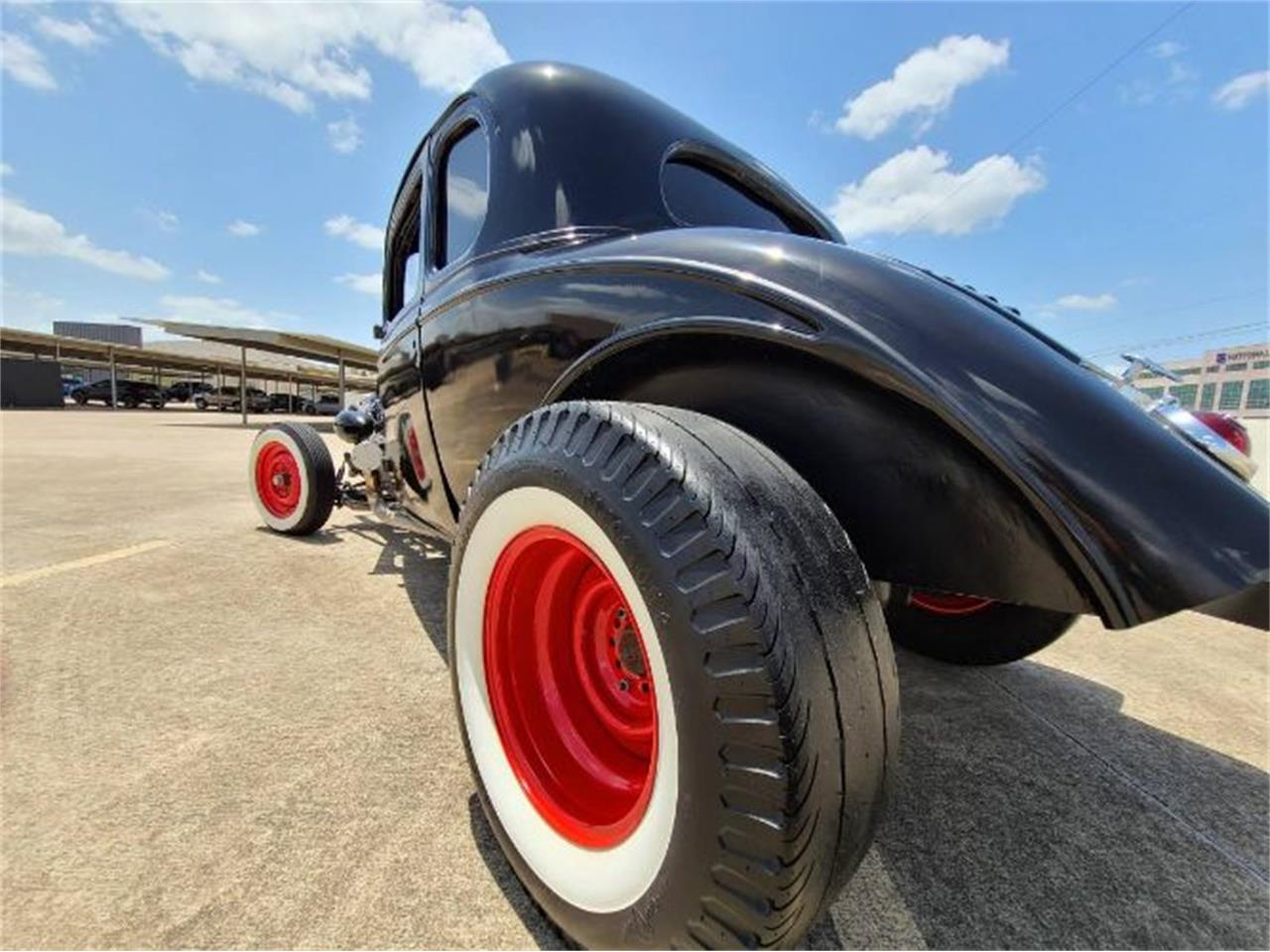1934 Chevrolet Coupe (CC-1391947) for sale in Cadillac, Michigan
