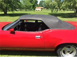 1973 Mercury Cougar (CC-1391948) for sale in Cadillac, Michigan