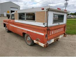 1965 Chevrolet C10 (CC-1390195) for sale in Cadillac, Michigan