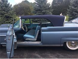 1959 Lincoln Continental (CC-1391951) for sale in Cadillac, Michigan