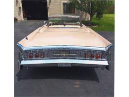 1960 Lincoln Continental (CC-1391952) for sale in Cadillac, Michigan