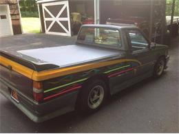 1987 Dodge D50 (CC-1391955) for sale in Cadillac, Michigan