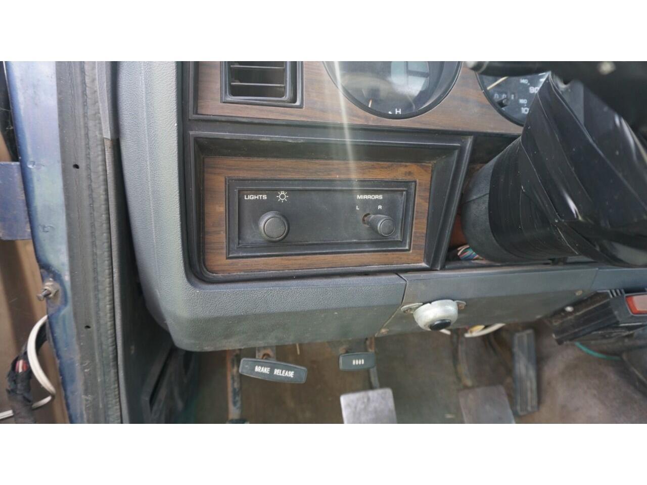 1993 Dodge Ram Van (CC-1391957) for sale in Clarence, Iowa