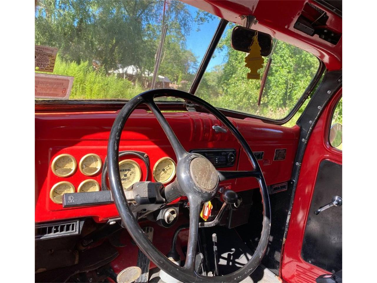 1959 Dodge Power Wagon (CC-1390196) for sale in Saratoga Springs, New York