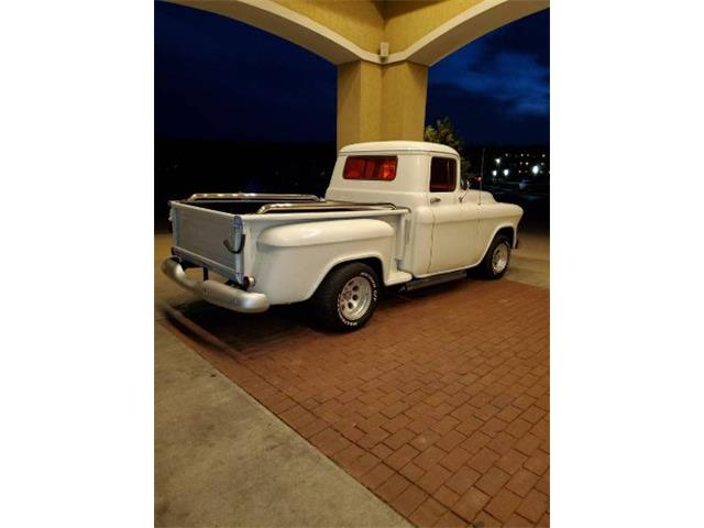 1955 Chevrolet Pickup (CC-1391960) for sale in Cadillac, Michigan