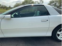 1997 Chevrolet Camaro (CC-1391963) for sale in Fredericksburg, Texas