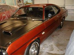 1970 Plymouth Valiant (CC-1391965) for sale in Cadillac, Michigan