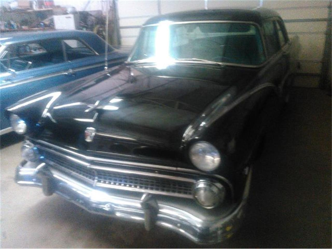 1955 Ford Sedan (CC-1391966) for sale in Cadillac, Michigan
