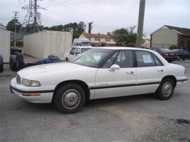 1997 Buick LeSabre (CC-1391969) for sale in Cadillac, Michigan