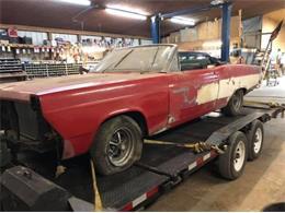 1967 Ford Fairlane 500 (CC-1390197) for sale in Cadillac, Michigan