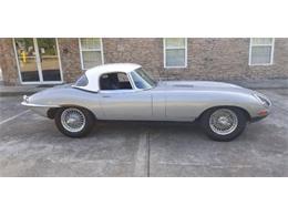 1966 Jaguar E-Type (CC-1391971) for sale in Cadillac, Michigan