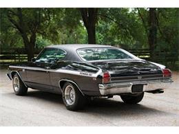 1969 Chevrolet Chevelle (CC-1391976) for sale in Cadillac, Michigan