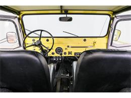 1973 Jeep CJ (CC-1391978) for sale in Concord, North Carolina