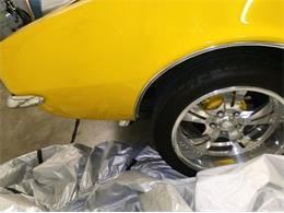1967 Chevrolet Camaro (CC-1391979) for sale in Cadillac, Michigan